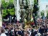 2005 - La processione della Madonna