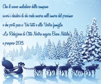 Buon Natale Particolare.Citta Nostra Il Giornale Dei Molesi