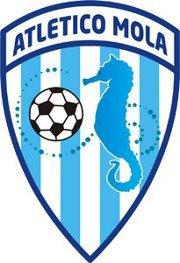 logo Atletico Mola