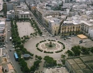 2013 panoramica piazza