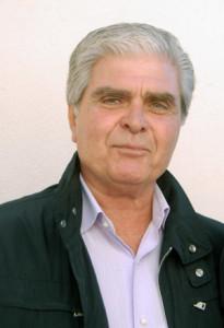 Agostino Divella, Presidente dell'Atletico Mola