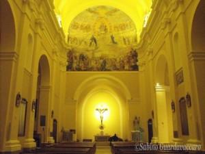S. Domenico navata 2