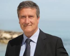 L'ex Sindaco Stefano Diperna
