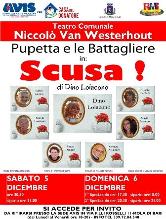 avisManifesto Scusa 6.12
