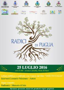 Radici di Puglia