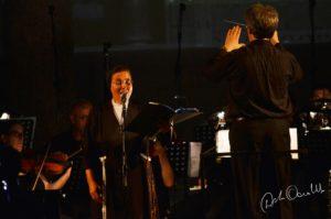 """Domenica concerto """"frammenti di luce"""""""