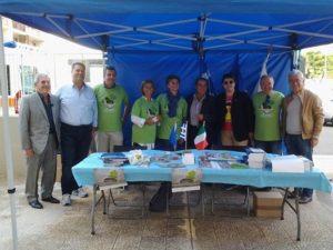 Italiani e greci uniti nella donazione di sangue