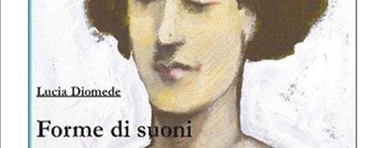 """Lucia diomede presenta """"forme di suoni"""""""