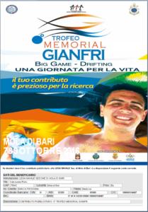 "Lega navale: pesca sportiva ""memorial gianfri"""